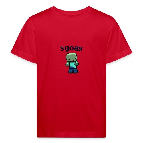 Zombie - Kinder Bio-T-Shirt