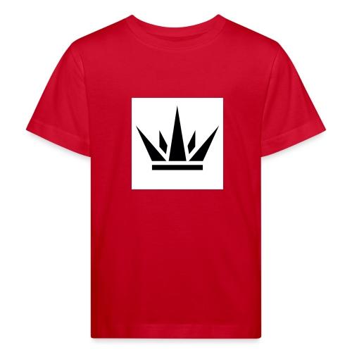 King T-Shirt 2017 - Kids' Organic T-Shirt