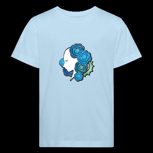 Rosa - T-shirt bio Enfant