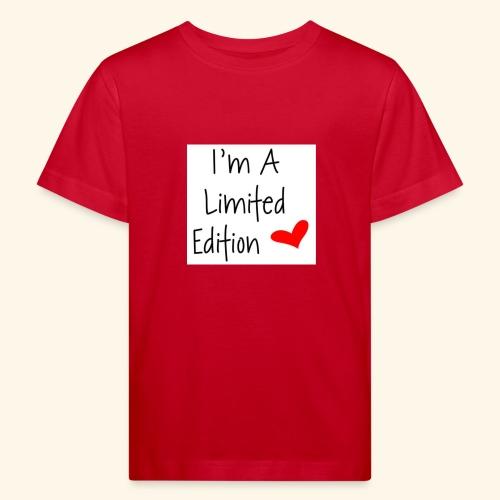 IMG 2508 - Maglietta ecologica per bambini