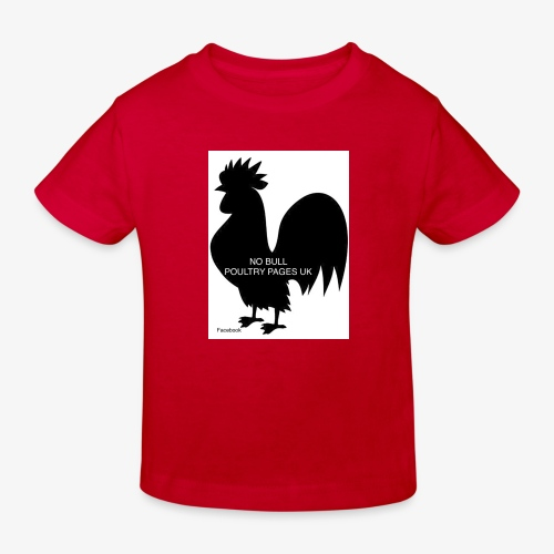 2CCABB89 0FF0 4669 B32E DD7699D8E229 - Kids' Organic T-Shirt