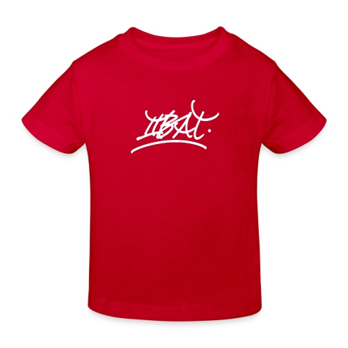 sign - T-shirt bio Enfant