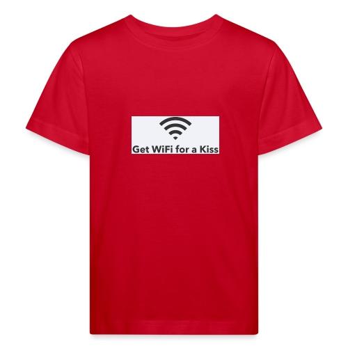 236BF4BD 7989 4C03 89F9 B9BA602E6B65 - Kinder Bio-T-Shirt
