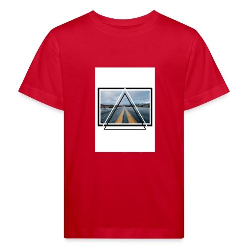 On the Road - T-shirt bio Enfant
