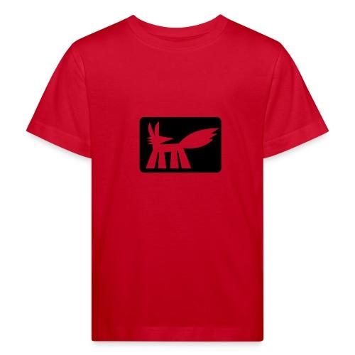 logoforgegoerger poincon - T-shirt bio Enfant