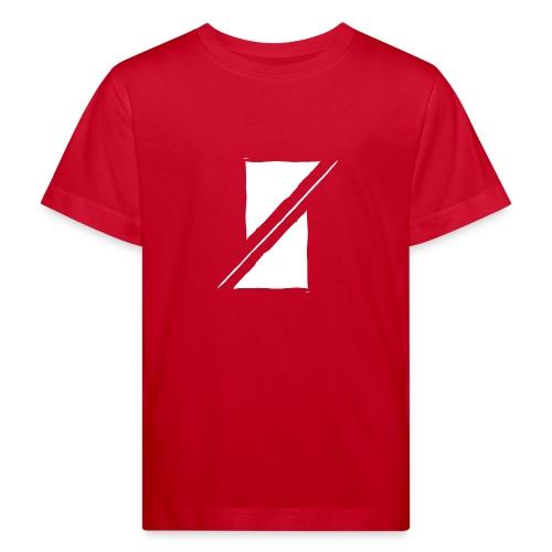 Muzik & Friendz Records Logo - Kinderen Bio-T-shirt
