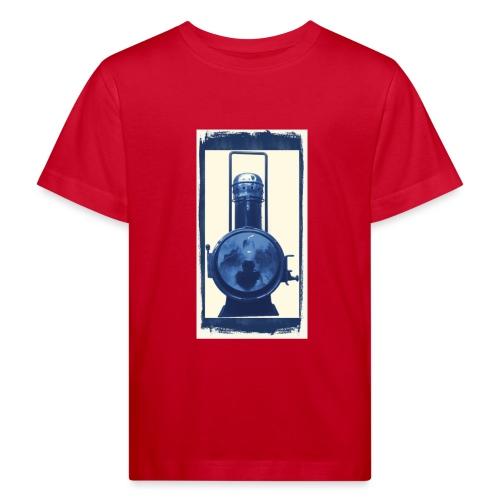 Lok Lantern - Lasten luonnonmukainen t-paita