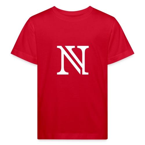 N allein - Kinder Bio-T-Shirt