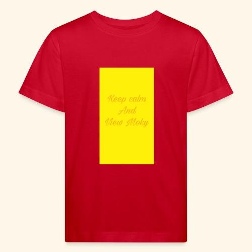 1504809773707 - Maglietta ecologica per bambini