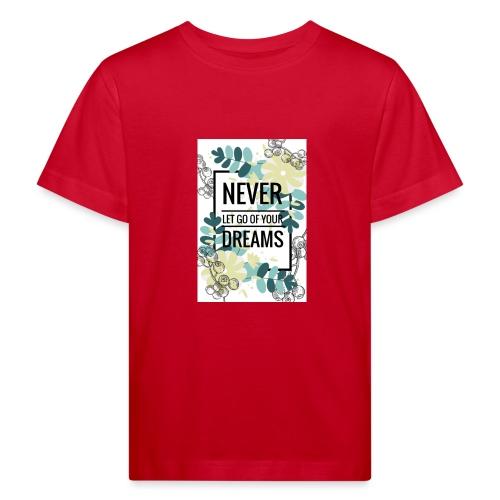 Light Dreams - Ekologiczna koszulka dziecięca
