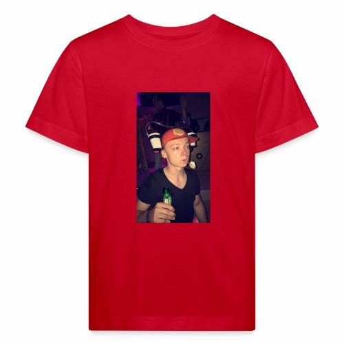 Jiptjz - Kinderen Bio-T-shirt