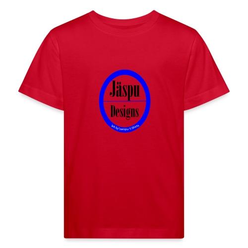 Jäspu - Kinder Bio-T-Shirt