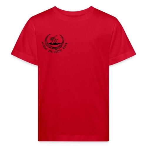 logo på brystet - Organic børne shirt