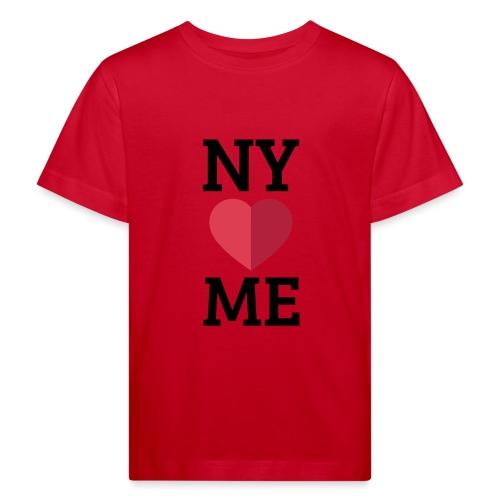 NY Loves Me - T-shirt bio Enfant