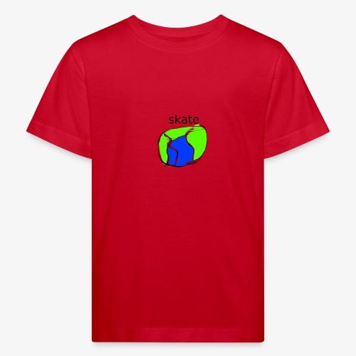 aiga cashier - Organic børne shirt