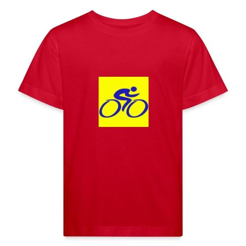 Tour de Epe Logo 2017 2018 1 png - Kinderen Bio-T-shirt