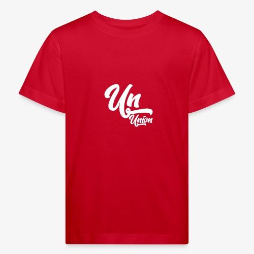 Union Blanc - T-shirt bio Enfant