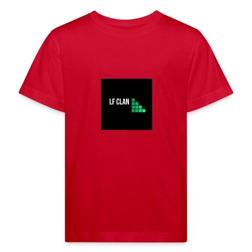 LF CLAN - Ekologisk T-shirt barn