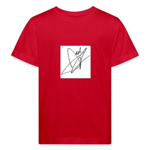 Tshirt - Kids' Organic T-Shirt