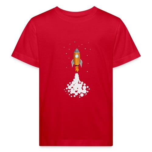 Fuse e - T-shirt bio Enfant