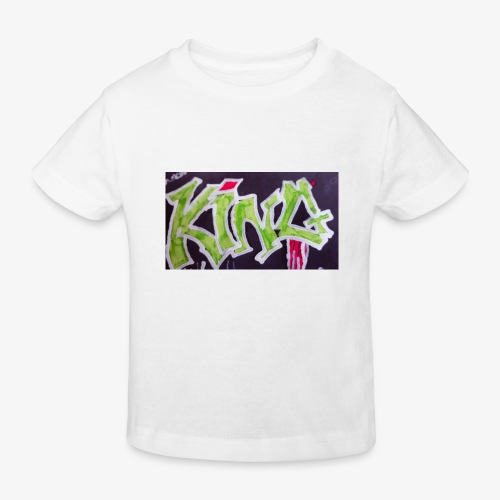 15279480062001484041809 - T-shirt bio Enfant