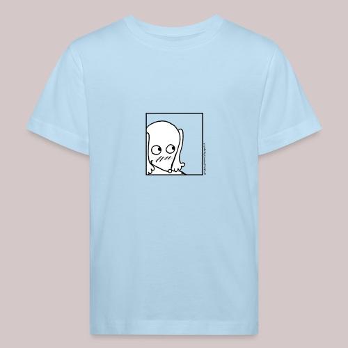Timida - Maglietta ecologica per bambini