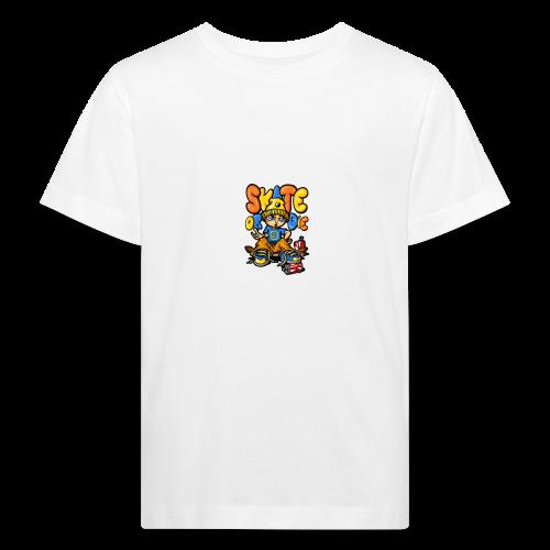 t-shirt enfant - T-shirt bio Enfant