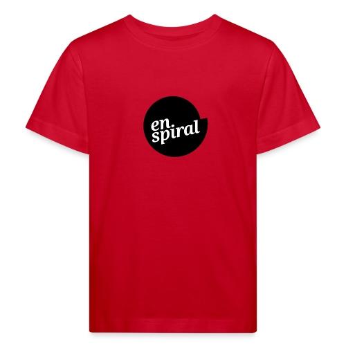 enspiral png - Kids' Organic T-Shirt