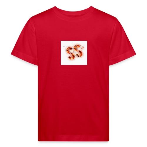 skullslayer - Kids' Organic T-Shirt