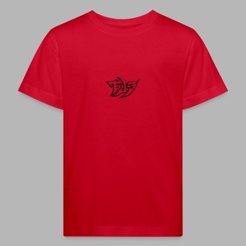 TJS Official Graffiti - Kids' Organic T-Shirt