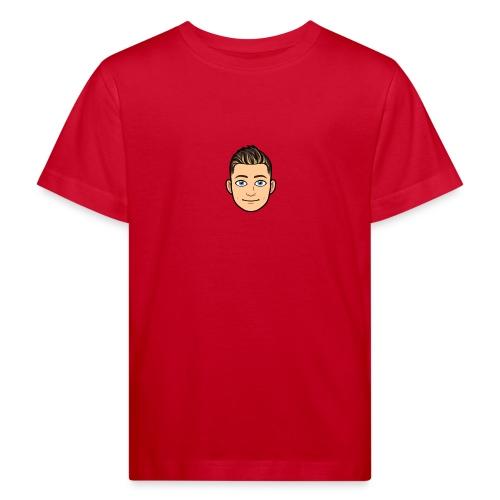 Dex 1 - Ekologiczna koszulka dziecięca