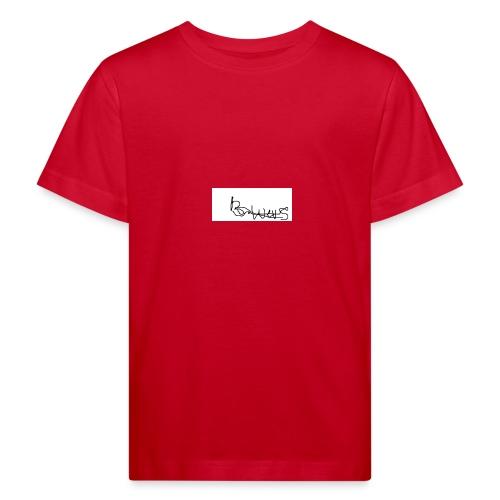 new tick range - Kids' Organic T-Shirt