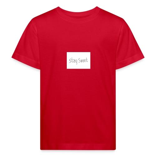 Cake sy LP Merch stay sweet - Kinder Bio-T-Shirt