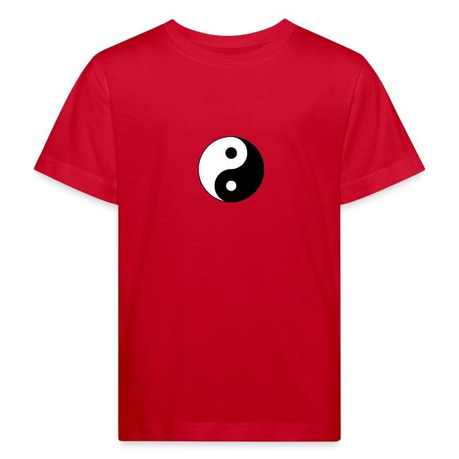 Yin Yang balance in life