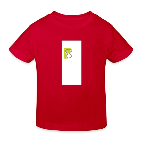 LogoTS - Kinder Bio-T-Shirt