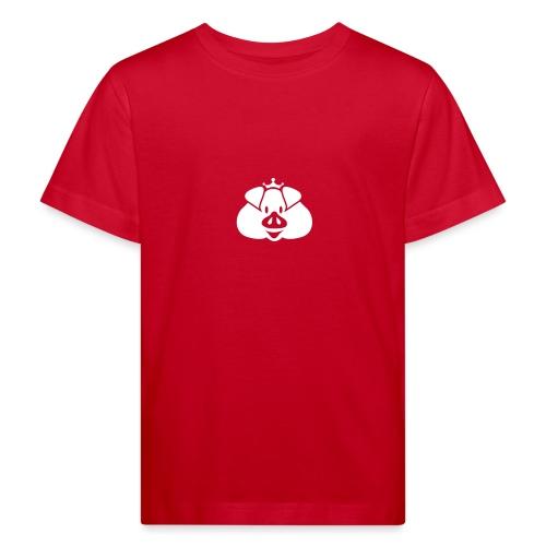 Habsburger Schwein - Kids' Organic T-Shirt