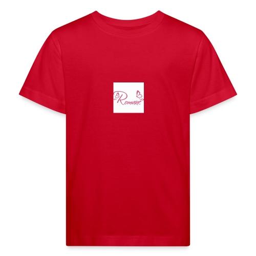 Romane - T-shirt bio Enfant