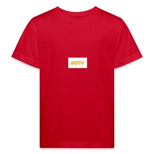 BGTV - Kids' Organic T-Shirt