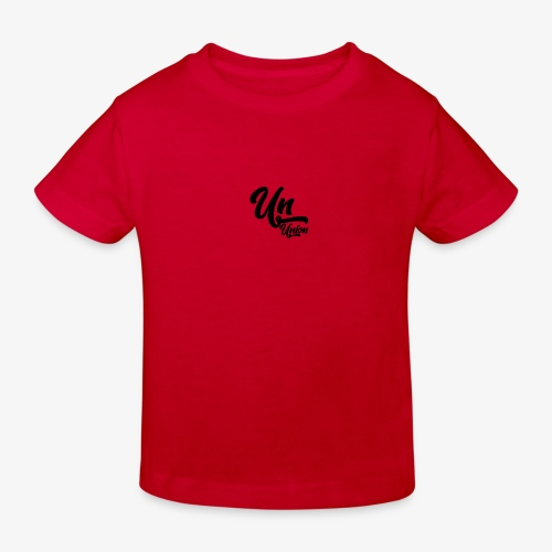 Union - T-shirt bio Enfant