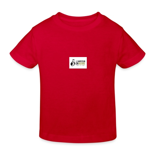 L'herbe - T-shirt bio Enfant