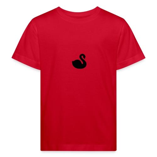 Swan S/S Kollektion - Organic børne shirt