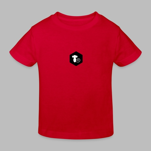 conceptMonkey icon - Kinder Bio-T-Shirt