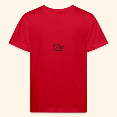 Classic - T-shirt bio Enfant