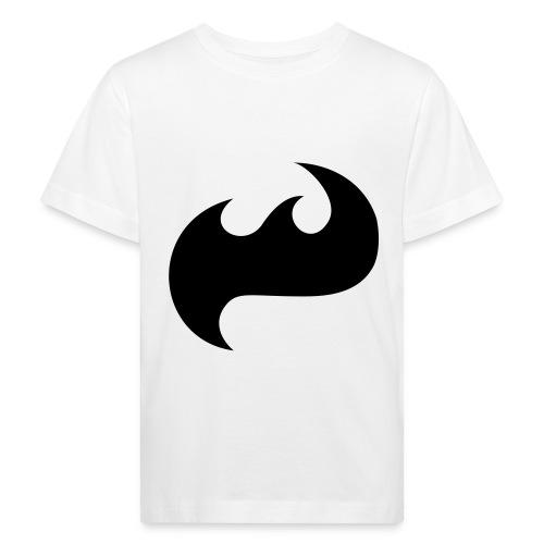 Highfish Logo - Kinder Bio-T-Shirt