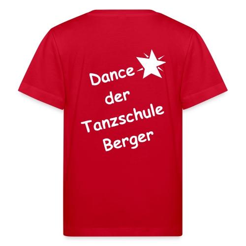 no name - Kinder Bio-T-Shirt