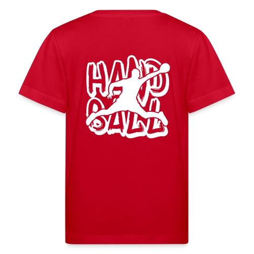 TAG HANDBALL - T-shirt bio Enfant