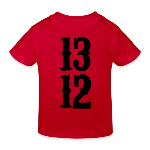 1312 - Kinder Bio-T-Shirt