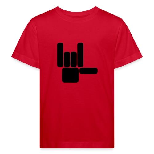 Beau Qui T'Eau boxershort - Kinderen Bio-T-shirt