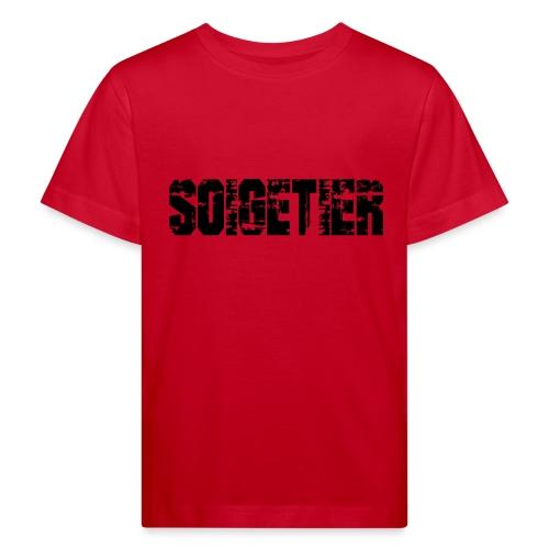 logo bad1 - Kinder Bio-T-Shirt
