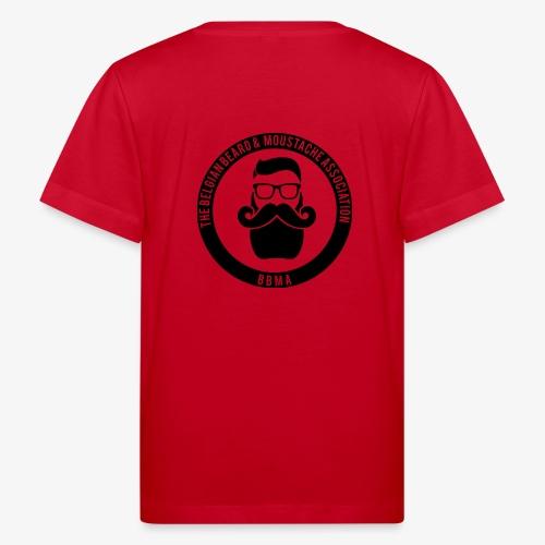bbma - Kinderen Bio-T-shirt